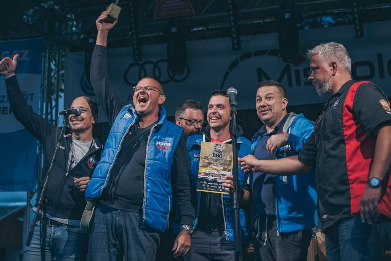 Irány a világbajnokság! JACK DANIEL'S 2019 WORLD CHAMPIONSHIP INVITATIONAL BARBECUE