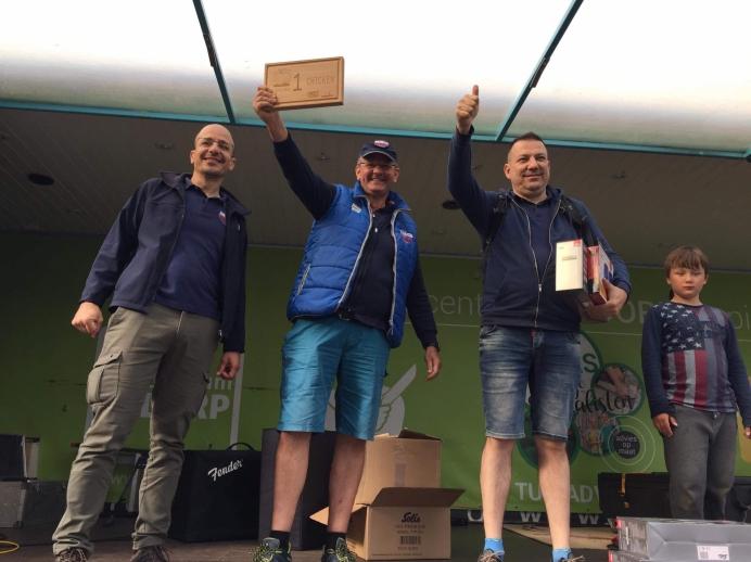 Visszatekintés… Tony Stone BBQ verseny 2019