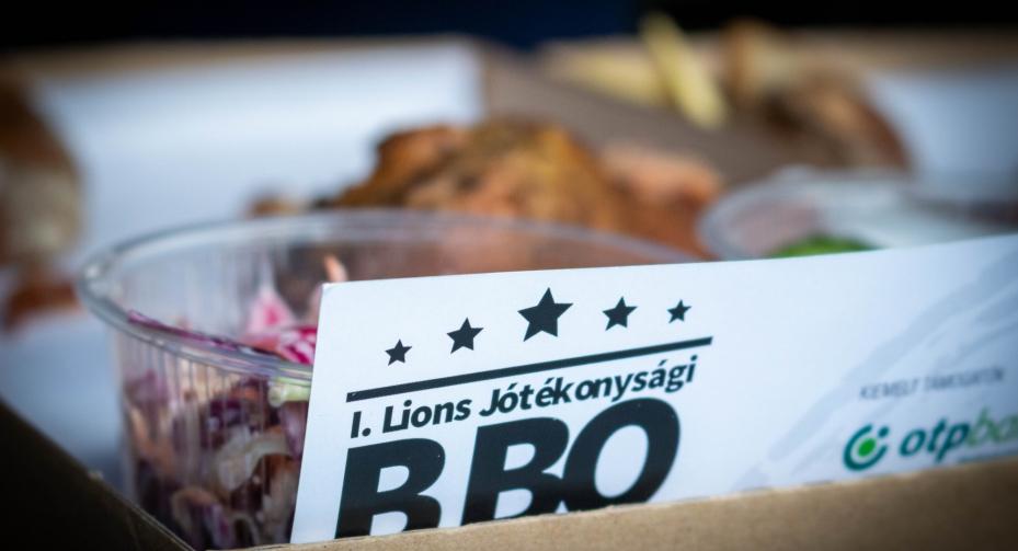 Lions BBQ Piknik 2020